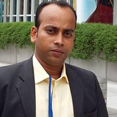 Mynul Hasan Sohel