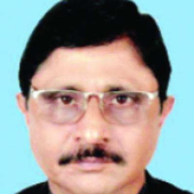 Mr. Nurul Hasan Khan