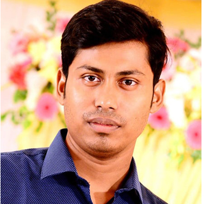 Saurav Rahman