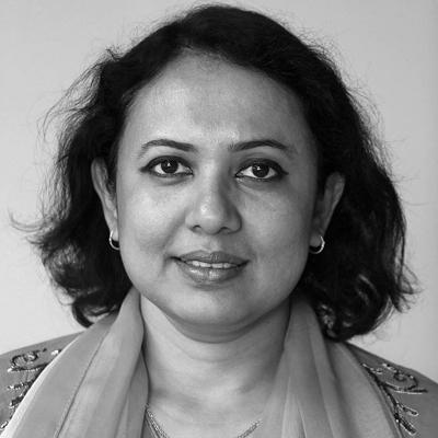 Shakila Jesmin