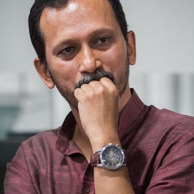 Shahriar Karim
