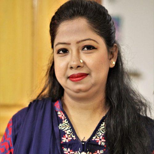 Tanzila Khanam Shathi