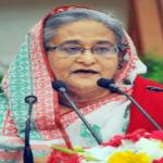Prime Minister Hasina